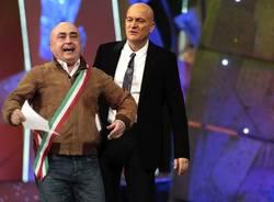 Il comico Paolo Cevoli arriva a Varese  (inserita in galleria)