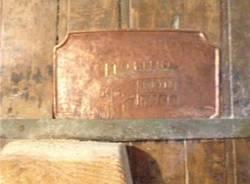 Il mulino di Brenta (inserita in galleria)