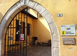 Il Museo Archeologico di Angera (inserita in galleria)