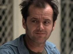 Jack Nicholson dice addio alle scene? (inserita in galleria)
