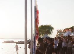 Mondiali Master di Canottaggio, la cerimonia d'apertura - 2 (inserita in galleria)