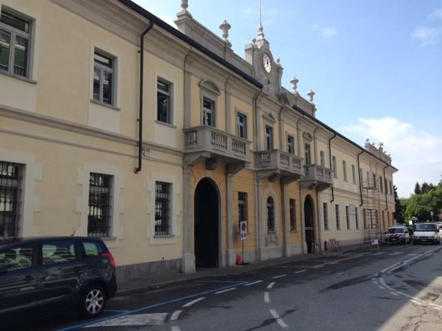 palazzo comunale sesto calende