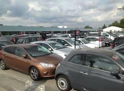 parcheggi avis malpensa sciopero 2013