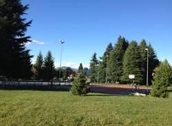 Parco Bergora, Buguggiate (inserita in galleria)