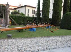 Serata di gala a Villa Recalcati per i Mondiali Master di Canottaggio (inserita in galleria)