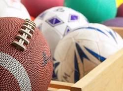 sport palloni apertura