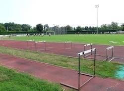 stadio azalee gallarate apertura atletica