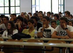 studenti liuc matricole 2013