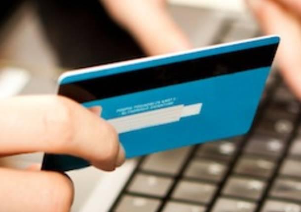 truffe on line computer carta di credito apertura