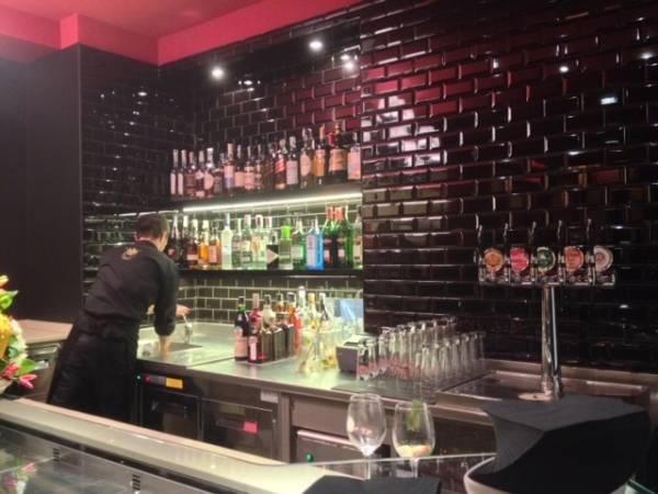 5 Pub Grill (inserita in galleria)