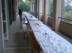A Villa Valerio di Casciago grande festa coi bambini (inserita in galleria)