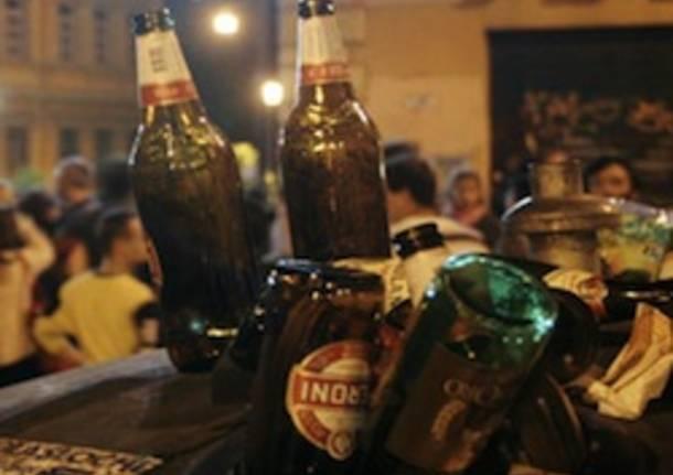 anti alcol apertura