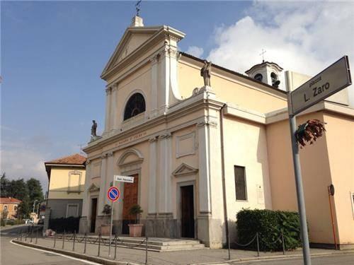 Arnate - Madonna In Campagna: i luoghi (inserita in galleria)