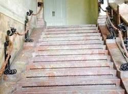busto arsizio villa ottolini tosi casa della musica scalinata