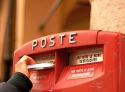 cartoline posta