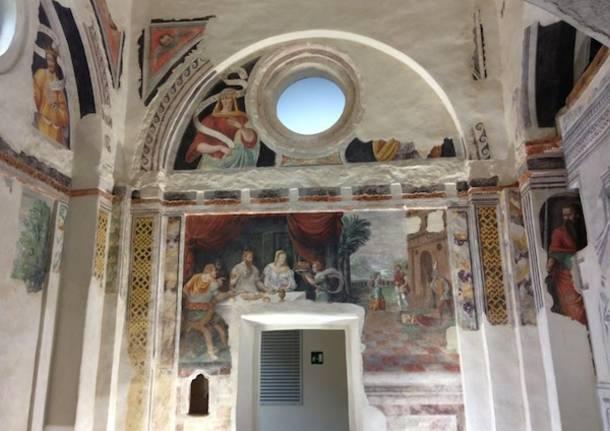 Cassano magnago: i luoghi (inserita in galleria)