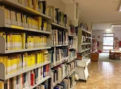 Cassano magnago: i luoghi biblioteca