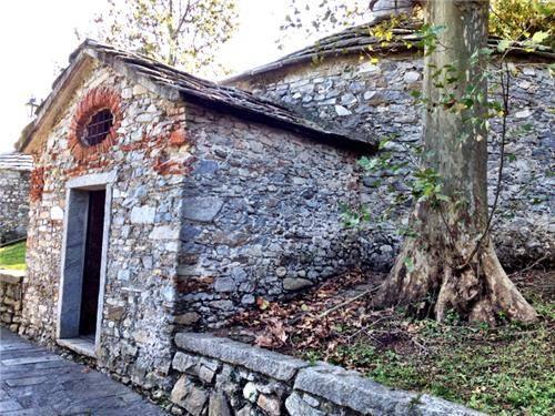 Cazzago Brabbia: i luoghi (inserita in galleria)