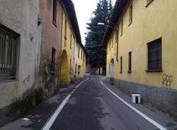 Cedrate e Sciarè a Gallarate: i luoghi (inserita in galleria)