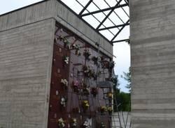 Cimitero di Borsano (inserita in galleria)