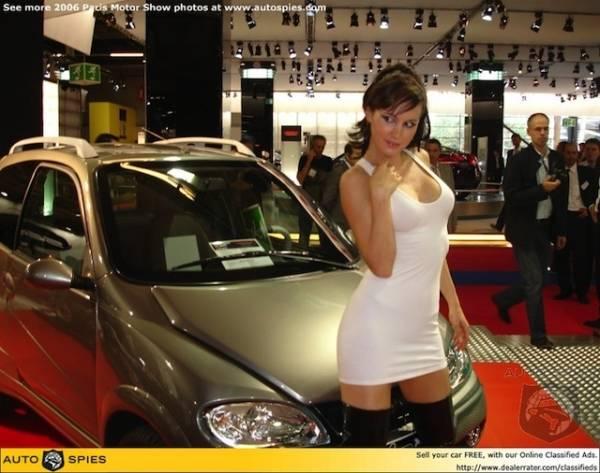Donne da Motorshow (inserita in galleria)