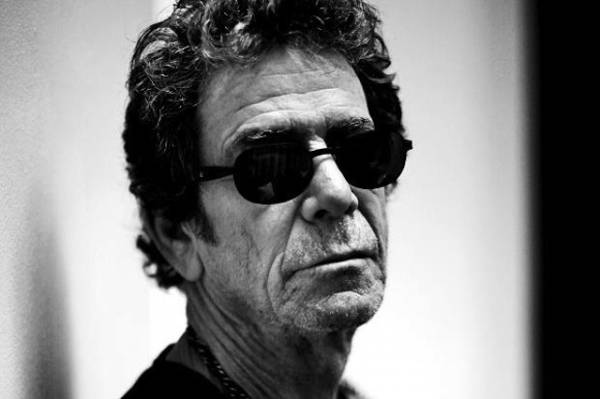 E' morto Lou Reed, leggenda del rock (inserita in galleria)