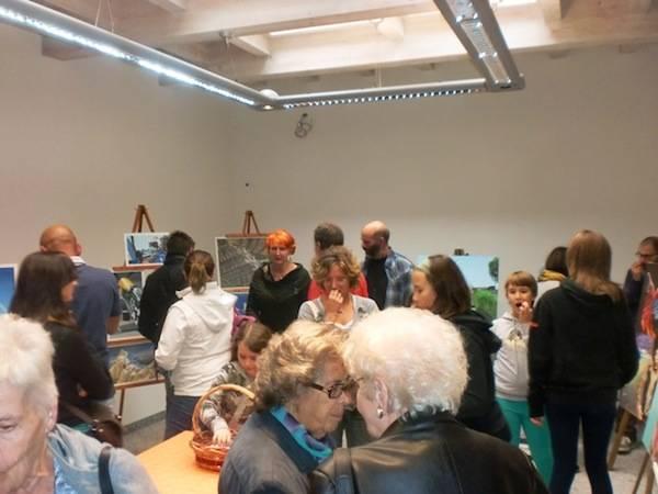 Festa del cioccolato a Cantello, la 5°edizione  (inserita in galleria)