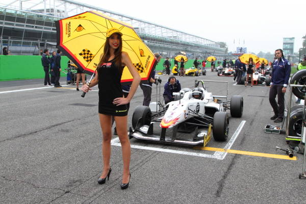 Gt Open a Monza. Le qualifiche (inserita in galleria)