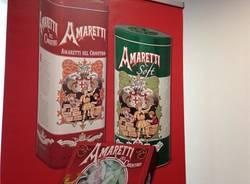 I tesori di latta della Lazzaroni (inserita in galleria)