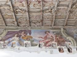 Il 141tour nelle sale di Palazzo Visconti (inserita in galleria)