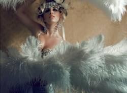 Il burlesque di Miss Sophie Champagne (inserita in galleria)