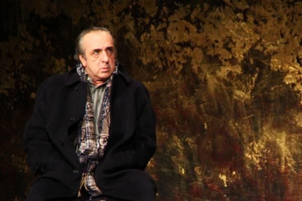Il mercante di Venezia al Teatro di Varese (inserita in galleria)