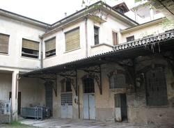 La casa di Francesco a Gallarate (inserita in galleria)