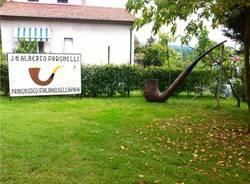 La collezione di pipe Paronelli (inserita in galleria)