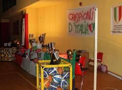 Malnate premia i Campioni d'Italia (inserita in galleria)