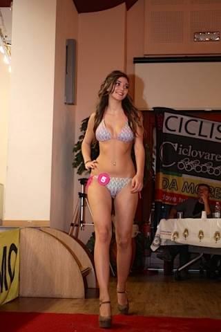 Miss Ciclismo (inserita in galleria)