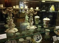 Museo Giannetti: ceramiche artistiche (inserita in galleria)