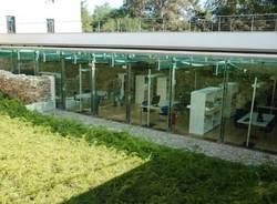 Nel Monastero la nuova biblioteca di Cairate (inserita in galleria)