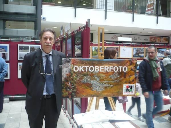 Oktober Foto al centro Le Corti (inserita in galleria)