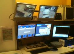 radioterapia macchinario ospedale di varese