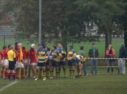 Rugby, la 3a giornata di Serie C (inserita in galleria)