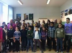 scuola centro prima alfabetizzazione scuola galilei varese