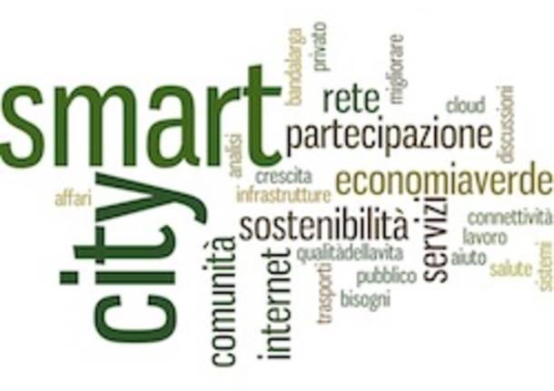 smart city apertura