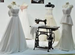 Sposi oggi a Malpensafiere (inserita in galleria)