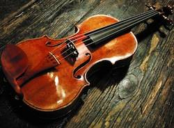 stradivari violino apertura
