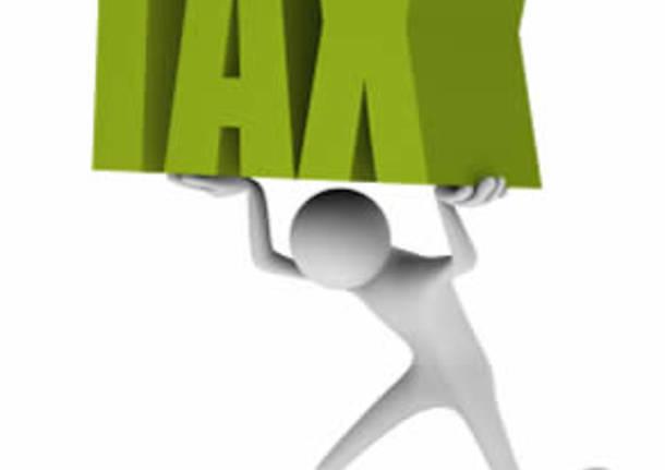 tasse tassazione imposte pressione fiscale