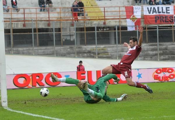Varese- Trapani 0-0 (inserita in galleria)