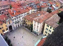 Varese vista dal campanile, oggi (inserita in galleria)