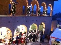 A Clivio è già Natale, ecco le foto del mercatino  (inserita in galleria)