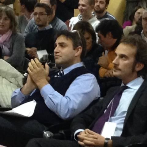 Astuti eletto segretario provinciale Pd (inserita in galleria)